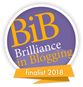 Brit Mums Badge 2018 Bib Awards
